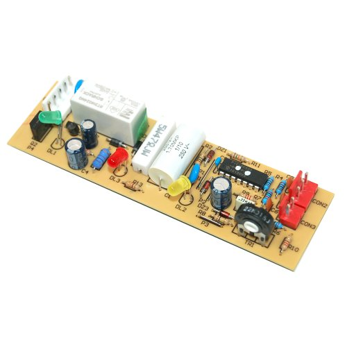 Control Module: Candy Rosieres Candy, Rosieres fridge freezer pcb control board Genuine: CANDY ROSIERES ROSIERES - RBCA320VZ, CANDY - CIC324AK, ROSIERES - RBCA330VZ