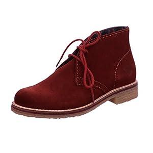 Tamaris Damen Desert Boots