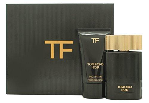 Tom ford Noir Femme 50 ml Eau de Parfum Spray + Körperlotion