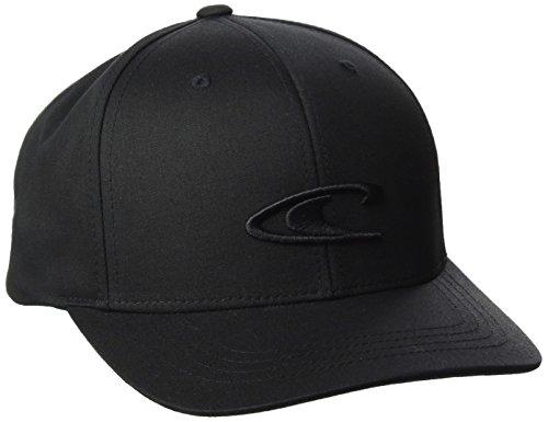 O'Neill Herren Bm Wave Cap Caps, Black Out, One Size
