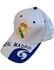Football Club Real Madrid Baseball Unisex Cap, Hat