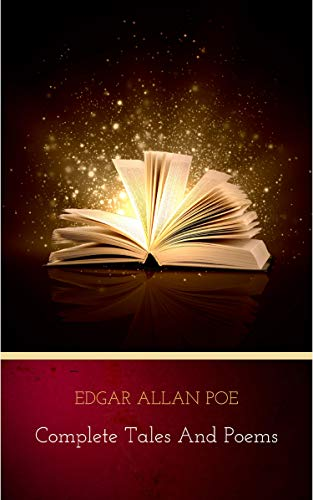 Complete Tales and Poems (English Edition)