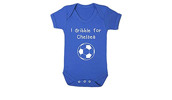 Chelsea/'s little driblle new born to 18 months sizes available machines washable