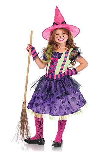 LEG AVENUE C49101 - Kinder Mädchen Kostüm