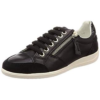 Geox Damen D Myria B Sneaker 1