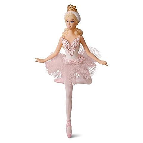 Hallmark Barbie Weihnachten Ornament Ballett Wishes Andenken Ornament