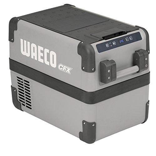 Preisvergleich Produktbild Dometic CoolFreeze CFX 28, elektrische Kompressor-Kühlbox/Gefrierbox, 26 Liter, 12/24 V und 230 V für Auto, Lkw, Steckdose, mit USB Anschluss, Energieklasse A++