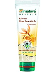 Himalaya Herbals Fairness Kesar Face Wash, 50ml
