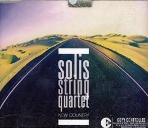 Solis String Quartet in concerto