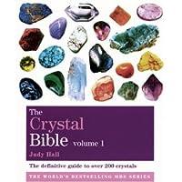 The Crystal Bible - Volume 1 (Judy Hall) preisvergleich bei billige-tabletten.eu