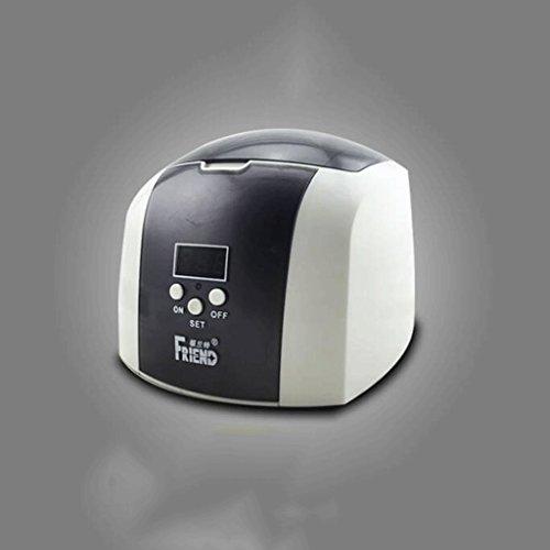 Sun LL Ultraschall-Reinigungsmaschine Gläser Reinigungsmaschine Ultraschall-Haushalts-Reinigungsmaschine Schmuck-Uhr Zahnprothese/Unterlegscheibe Ultrasonic Cleaner