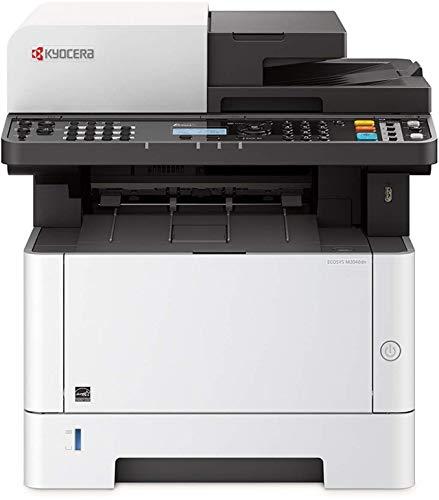 Kyocera Ecosys M2040dn SW Multifunktionsdrucker Schwarz-Weiß. Drucken, Kopieren, Scannen. Inkl. Mobile-Print-Funktion