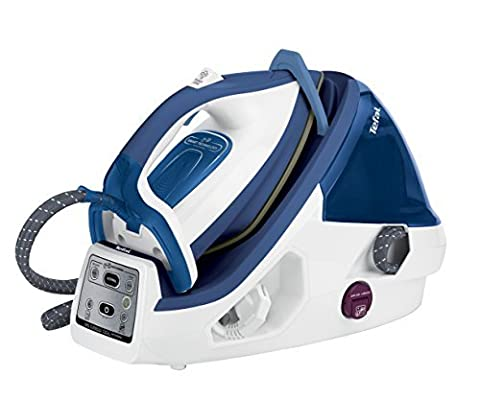 Tefal GV8931 Pro Express Total Auto Steam Generator, 2400 W by Tefal