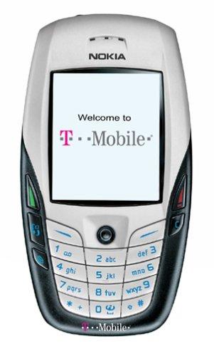 Nokia . 6600 Vintage Unlocked Cellular Phone