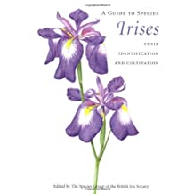A Guide to Species Irises: Their Identification and Cultivation