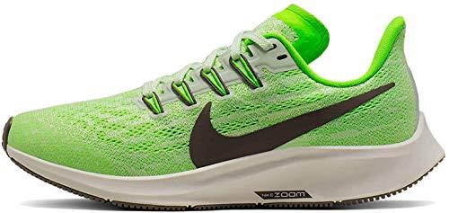 Nike Air Zoom Pegasus 36 (GS) Zapatillas de Pista y Campo Unisex para niños