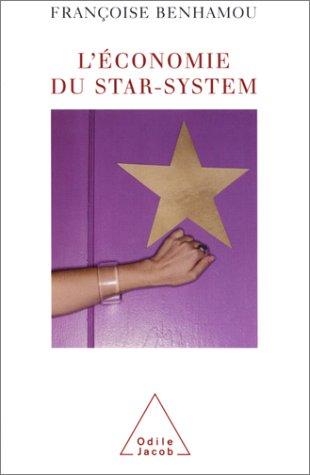 L'Economie du star-system
