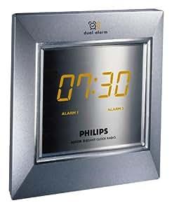 Philips AJ3230 Clock Radio