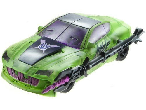 Transformers Prime Dark Energon Deluxe Knock Out