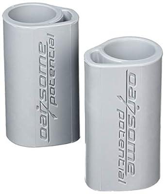 Bloccs Crutch Grips Standard Pack of 2