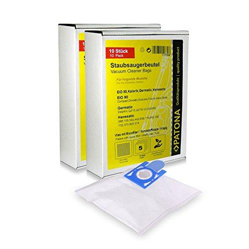 20x-lined-vacuum-cleaner-bags-for-ismet-zento-1900-kalorik-5765-s-760-kasui-ke-85-885-974-870-873-ma