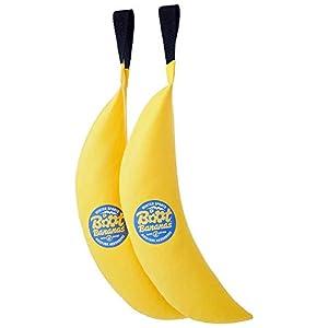 Boot Bananas Feuchtigkeitsabsorber für Wintersport – ideal für Ski-, Snowboard-, Triathlon-, Fahrrad-, Golf- & Motorradschuhe
