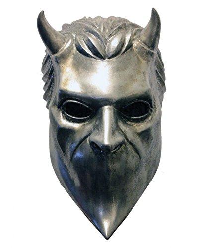 Ghost Nameless Ghoul Maske für Fans & (Sammler Maske)