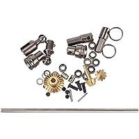 YeahiBaby - Accesorios de Metal de Repuesto Originales WPL OP para WPL RC Truck B14 B16 B24 C24