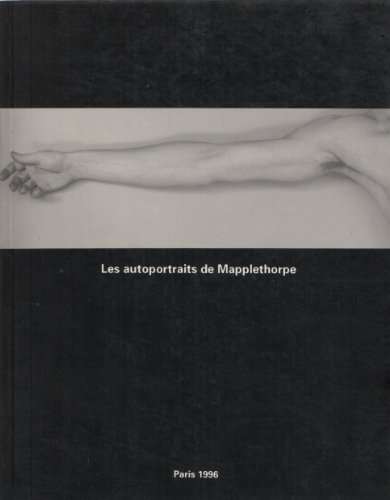 Les autoportraits de Mapplethorpe