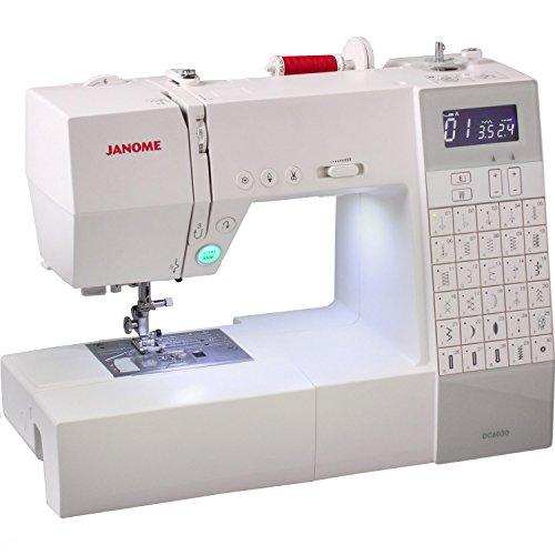 Janome - Máquina de coser