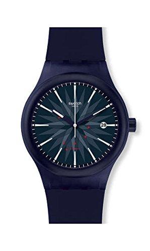 Swatch Orologio da uomo SUTN404