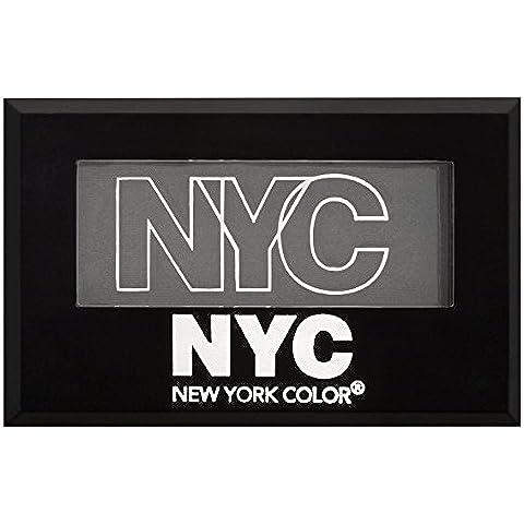 EYES LOVE NY MONO EYE SHADOWS 915 NYC new york color ombretto