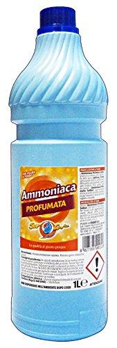 AMACASA Ammoniaca Profumata 1 Lt. Haushaltsreiniger