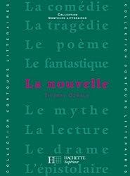 La Nouvelle - Edition 1996 (Contours littéraires)