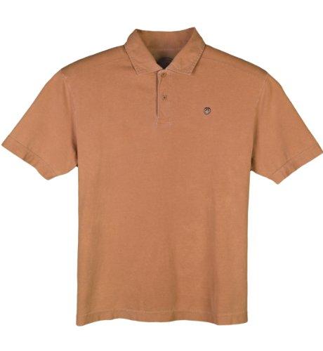 Life Is Good Herren Crusher Polo Shirt, Herren, Squash