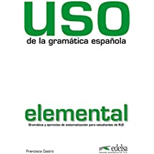 USO de la gramática española. Elemental