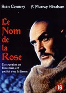 Le nom de la rose [Import belge]
