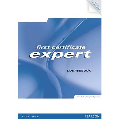 [(FCE Expert Students' Book with Access Code and CD-ROM Pack)] [Author: Jan Bell] published on (July, 2012)