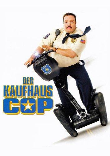 Der Kaufhaus Cop [dt./OV]