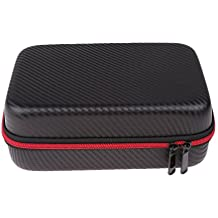 FNT Travel Hard Carrying Case Bag For Nintendo NES Classic Mini Console 2016