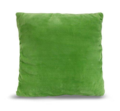 Cuscino morbido cuscino per divano seta/cashmere Touch verde morbido