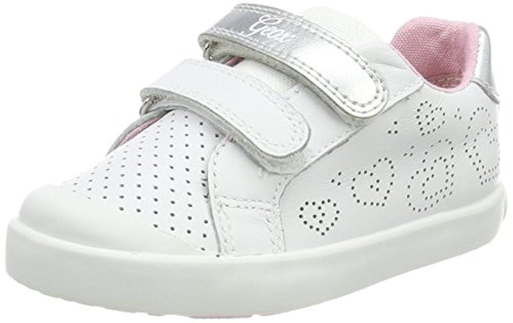 e37dbb7fa Купить спортивная обувь для новорождённых девочек Geox ✓ Geox Baby ...