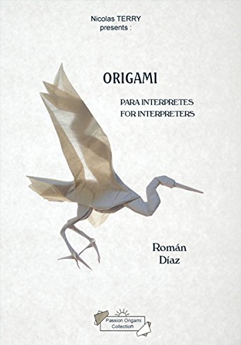 Collection Origami #1 - Origami for Interpreters