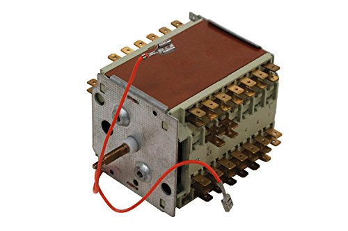 Ignis Philips Whirlpool Waschmaschine Timer Teilenummer des Herstellers: 481928218476 - Whirlpool Waschmaschine Timer