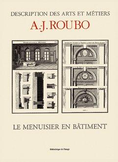Le Menuisier en Btiment - Bibliothque des Arts, Sciences & Techniques