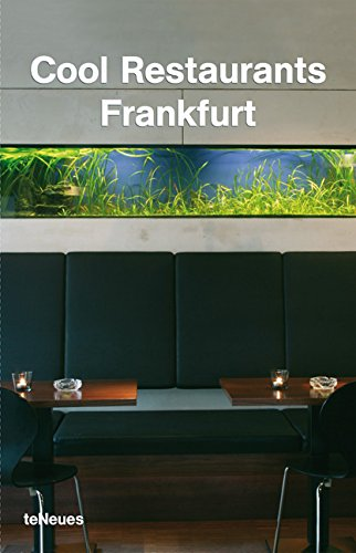 Cool Restaurants Frankfurt
