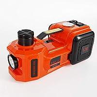 Xian Cric électrique + Set de clé, Voiture électrique Ciseaux Jack pour 12V DC 3.0T