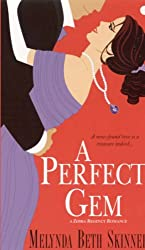 A Perfect Gem (Zebra Regency Romance)