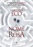 Il nome della rosa (Narratori italiani) (Italian Edition)