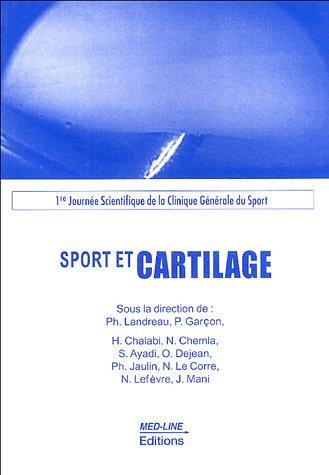 Sport et cartilage